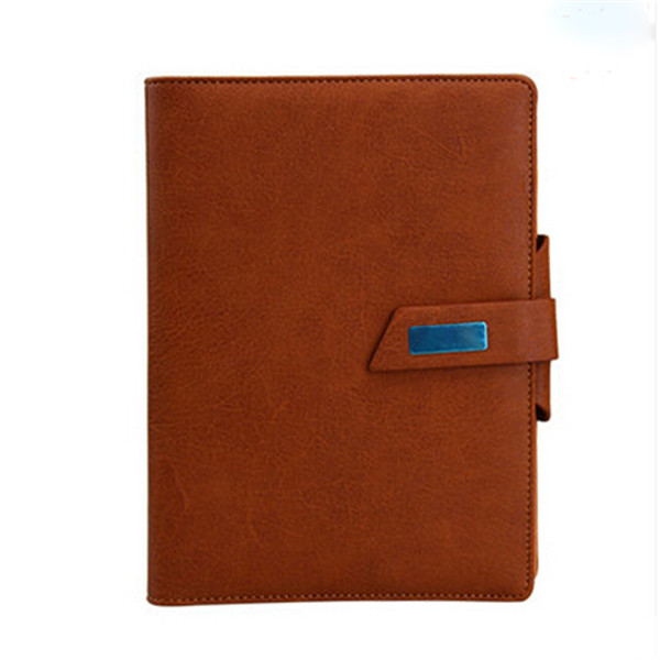 PU Leather Raw Material For Notebook