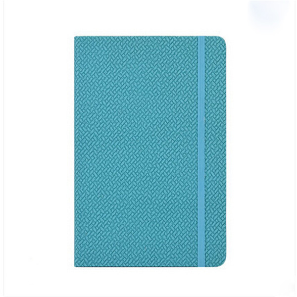 PU Thermo Reactive Diary Cover Leather Material