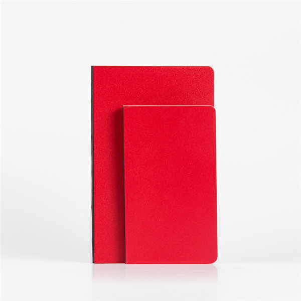 PU Thermo Leather For Notebook
