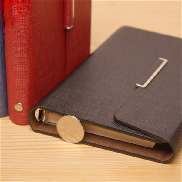 Thermo Leather For Notebook&Jean Label