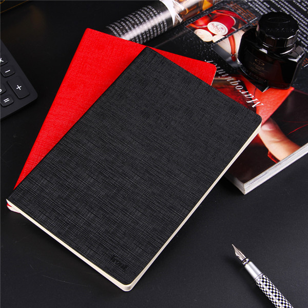 PU Notebook Cover Leather Material
