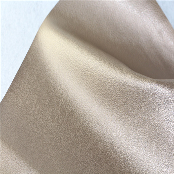Semi PU Upholstery Furniture Faux Leather Fabric - 1509003-6692