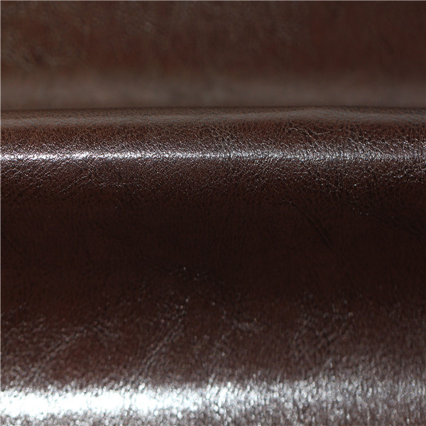 Quality Supplier For Semi PU Sofa Leather - 1509003-6693