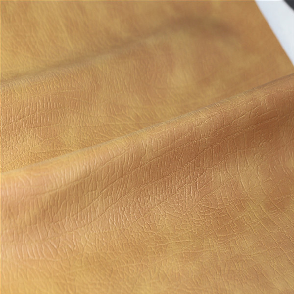 PU Leather Material for Home Upholstery - 1512019-6714