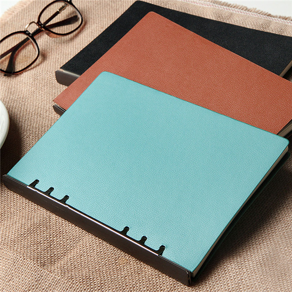 Fake Leather For Notebook