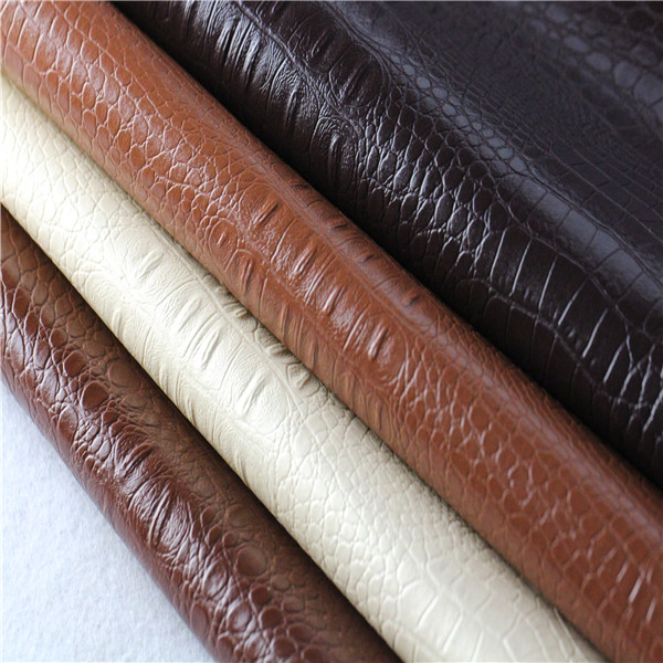 Animal Print PVC Leather Fabric Wholesales - 1107001-6679