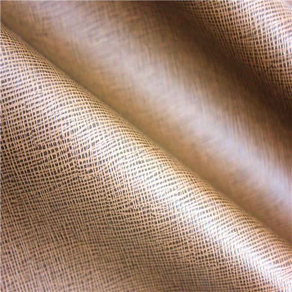 High Quality PU Leather for Decoration
