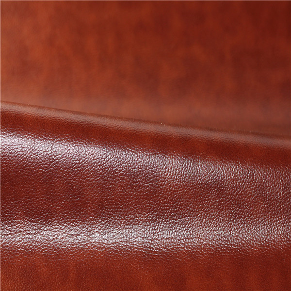 Mircofiber Fabric Leather for Shoe