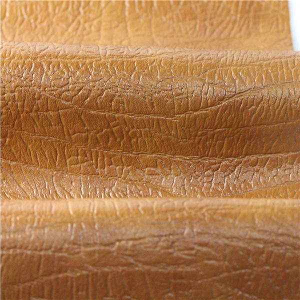 Wholesale Emboss Mircofiber Shoe Leather