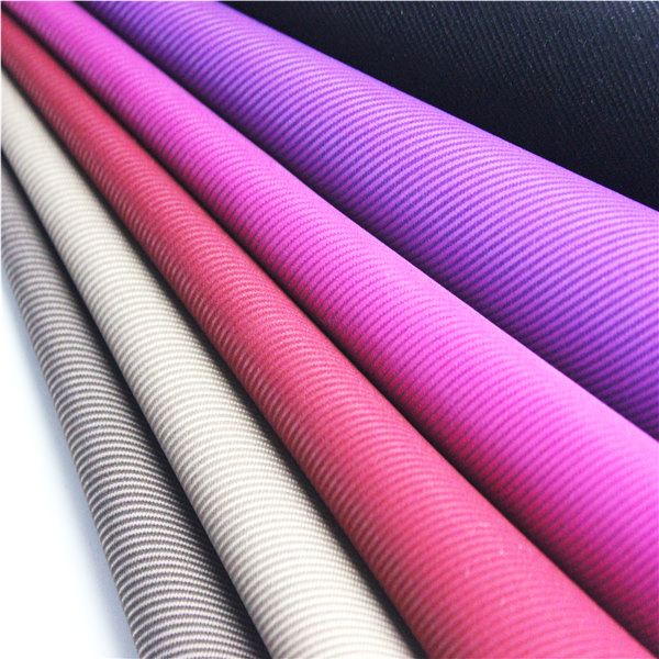PU Flocking Artificial Leather