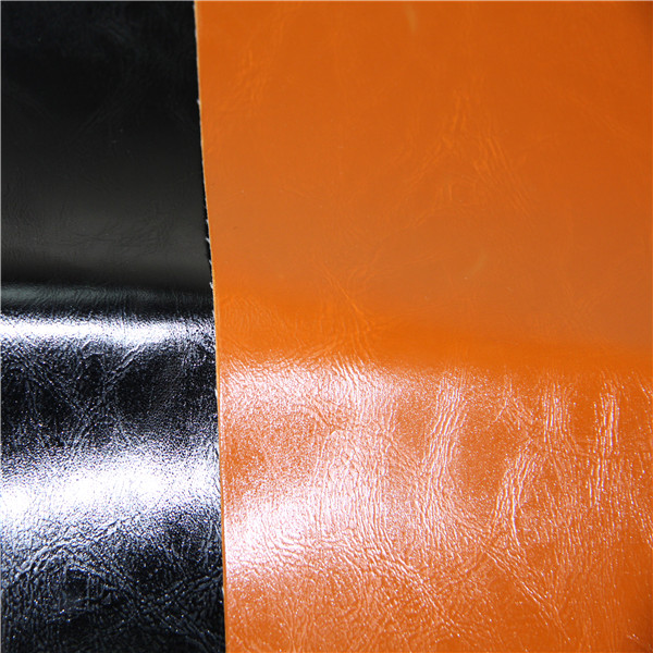 Famous Best PU Crazy Horse Leather