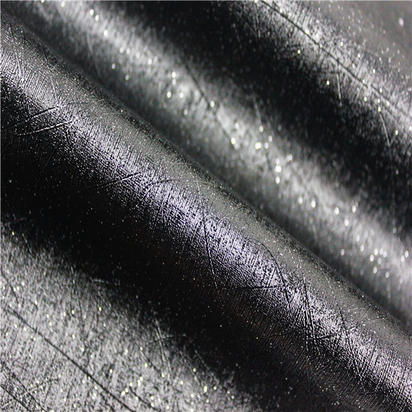 Shiny PU Leather for Shoe Upper
