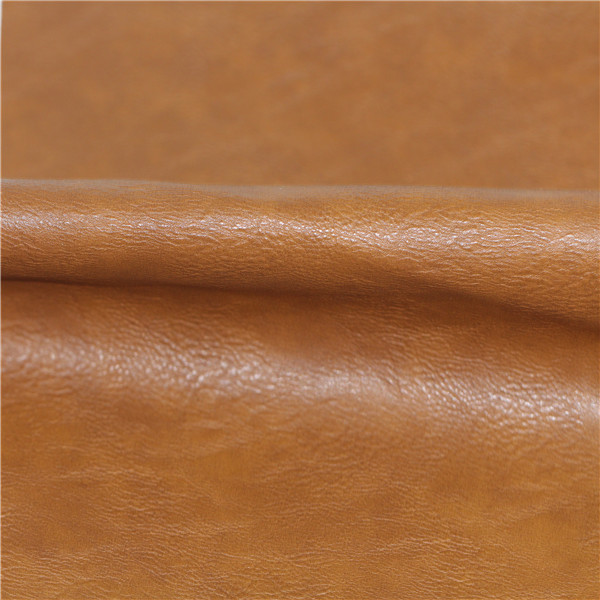 China Supplier Paper Emboss PU Leather For Making Shoe - 1210002-6499