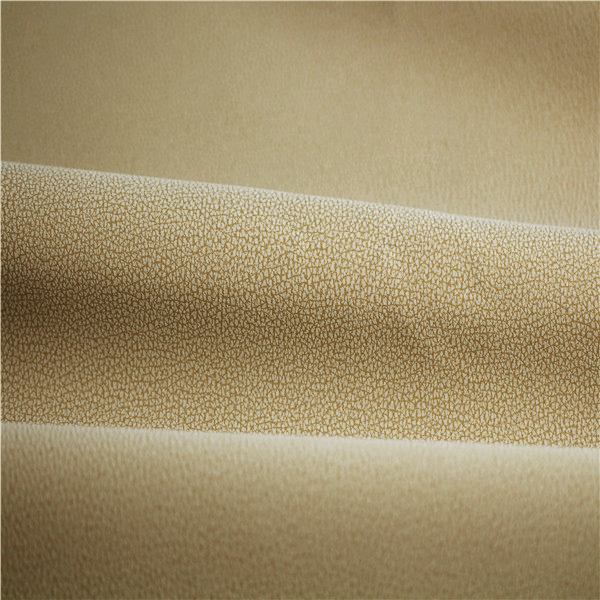 Best Quality Emboss PU Fabric For Shoe