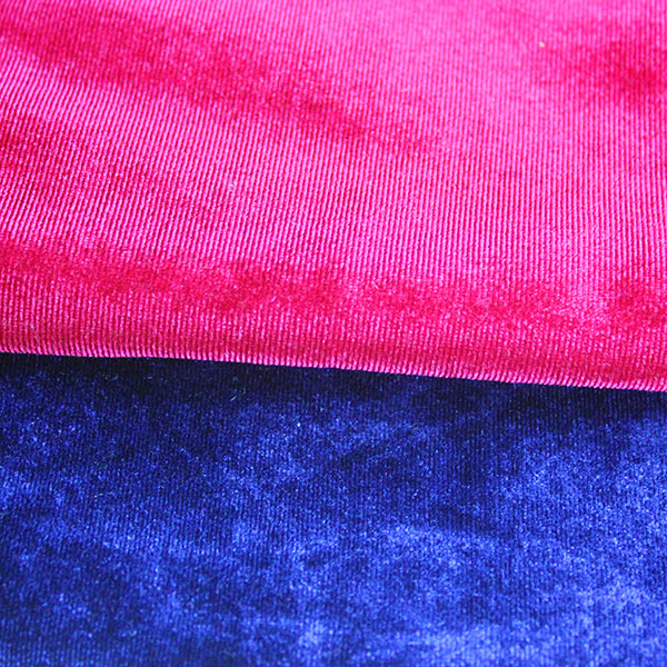 Hot Sell Velvet Fabric for Shoes&Bags