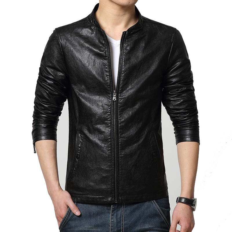 Leather Material For Jacket