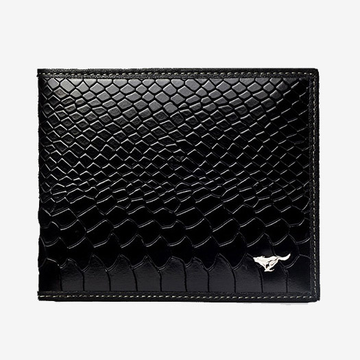 PU Leather For Man Handbag